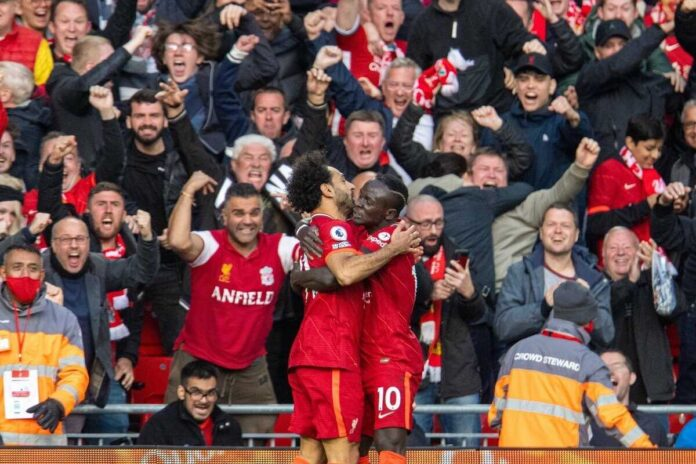 Premier League Football News – City and Liverpool Draw with 4 Goals