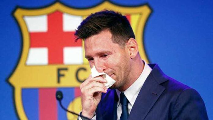 Laporta on Messi: We Have a Very Good Relationship