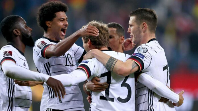 Football News – Reactions from Germany after They Beat Romania